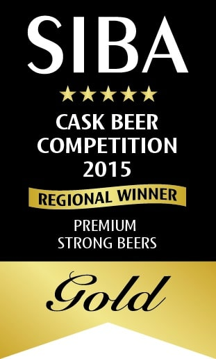 Premium Strong Beers Gold2015