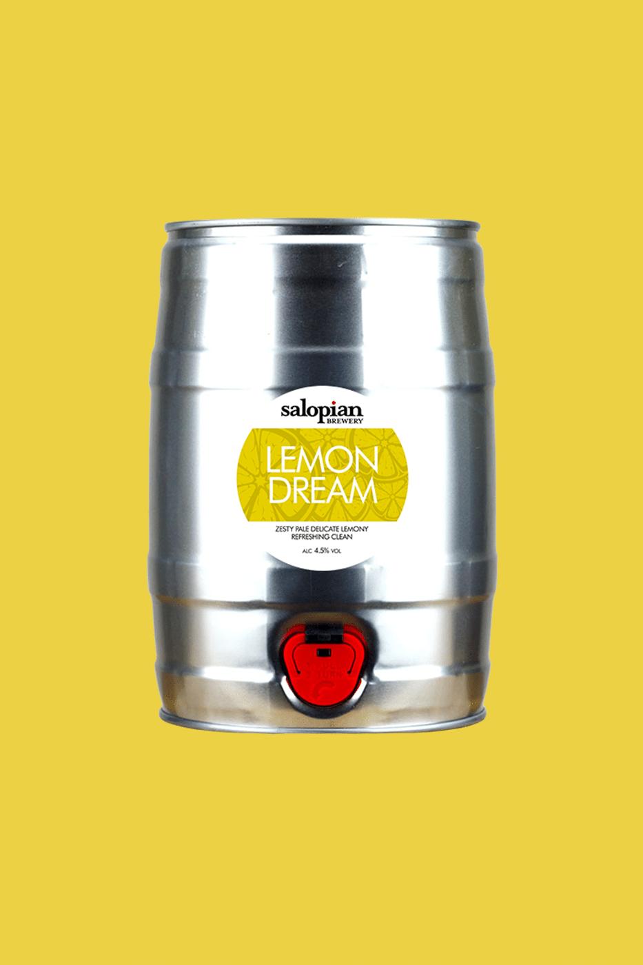 Lemon-Dream-Keg