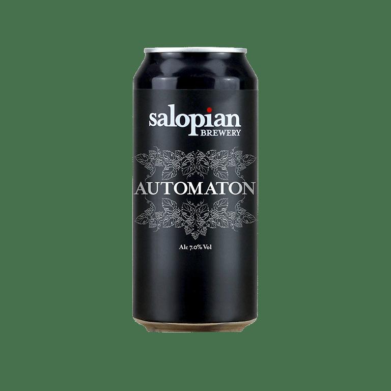 AutomatonCan